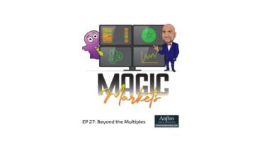 Magic Markets Ep27 logo