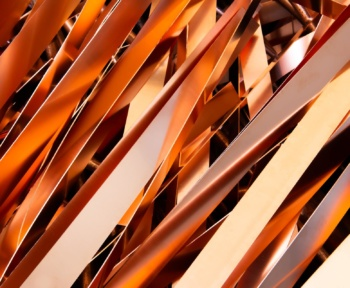 Cover image - Copper