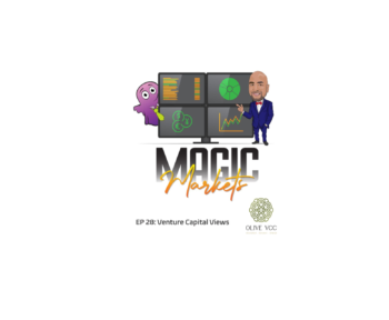 Magic Markets Ep 28 logo