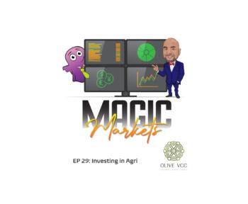 Magic Markets Ep 29 logo