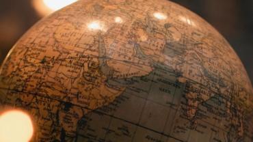World/Globe image