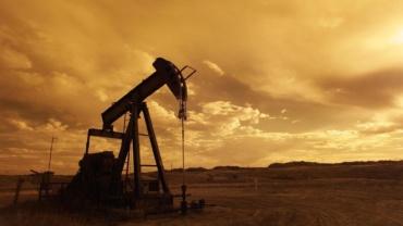 Crude oil cover pic