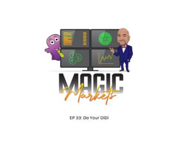 Magic Markets Ep33 cover