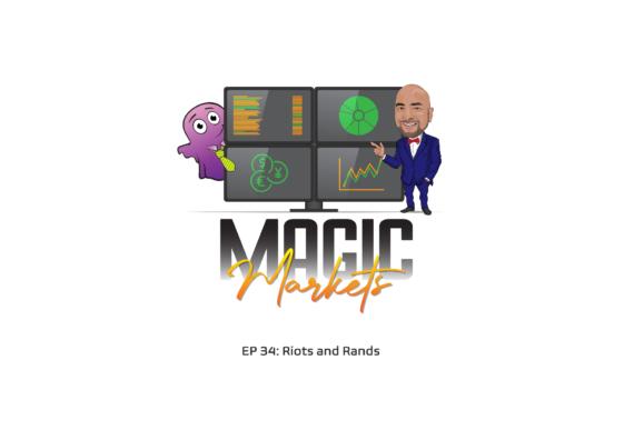 Magic Markets Ep34 logo