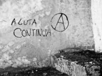 Aluta Continua … or a Looter Continua?
