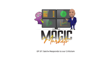 Ep 37 Magic Market cover